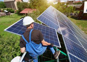 Solar Panels Installer